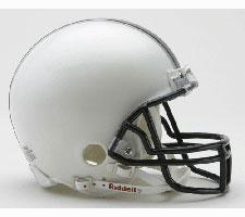 Penn State Nittany Lions Current Replica Mini Helmet by Riddell Image
